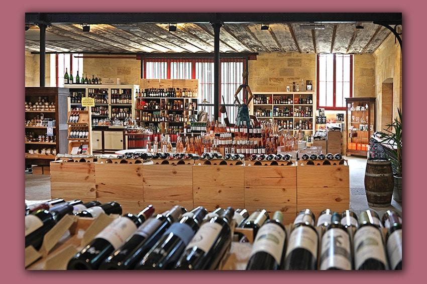 Nouvelles et actualités de l'esprit des vins Léognan